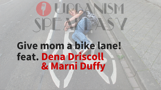Andy Boenau_Give Mom a Bike Lane_USP